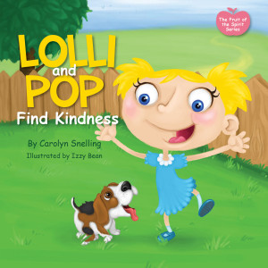 Lolli and Pop Find Kindness rev front cover (2)