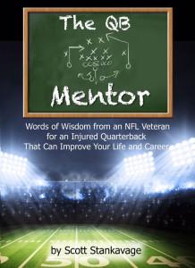 QB mentor cover