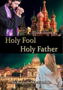 Holy Fool Holy Father cover