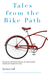 Tales from the Bike Path - front cover