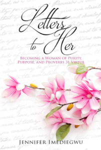 Letters to Her front cover