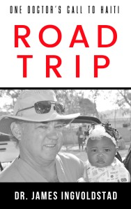 Road Trip (1) front cover