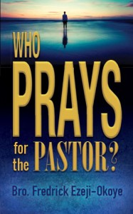 who prays front cover snip