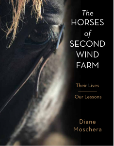 Horses of Second Wind Farm - fr cover