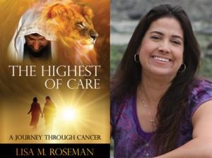 Lisa M. Roseman Press Release